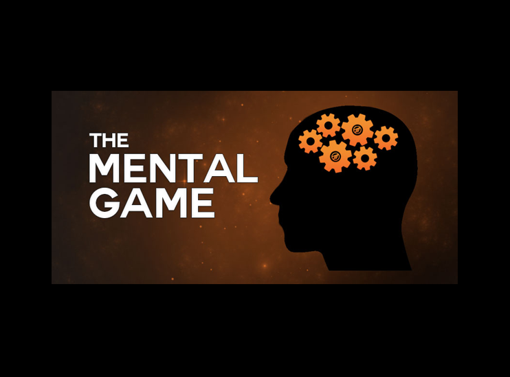 Custom Web Banner – The Mental Game