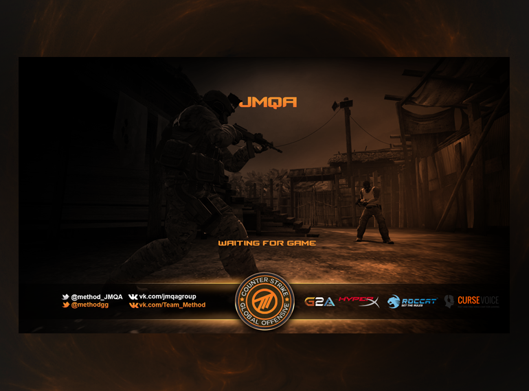 CSGO Twitch Overlay – Method 2016