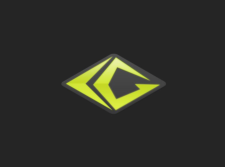 Logo Design: Legion Gold