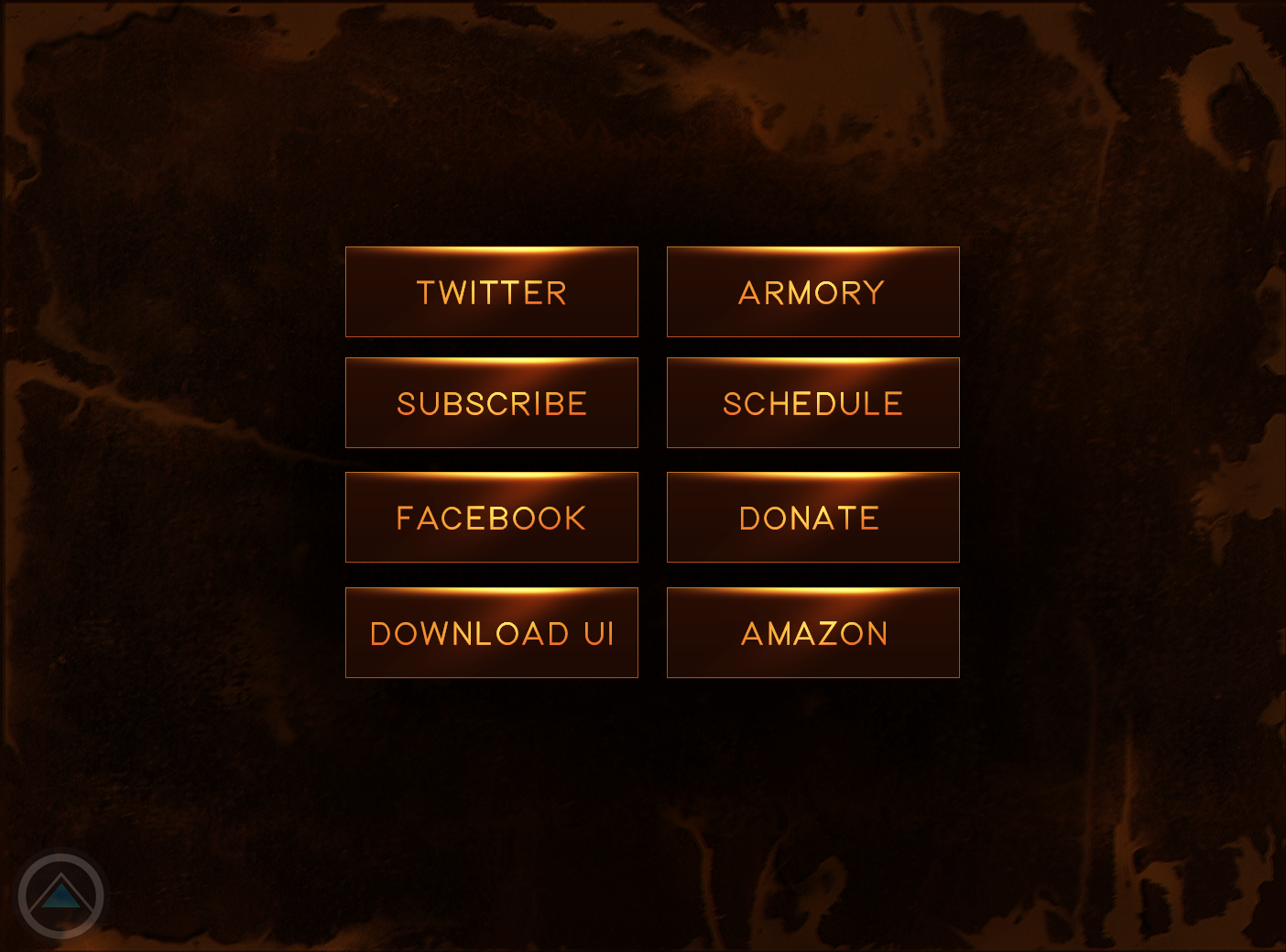 Twitch Bio Buttons for Rogerbrown